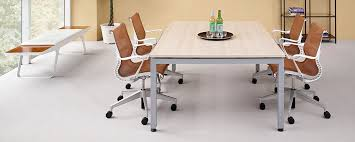 Herman Miller Meeting Table Awesome Herman Miller Meeting Table With Sense Desk Herman Miller