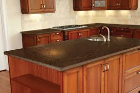Paint For Kitchen Countertops Apply A Decorative And Epoxy Countertop Coating The Home Depot