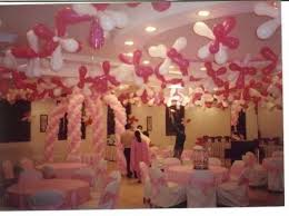 cheapest balloon decoration starting from 500 aed dubai uae