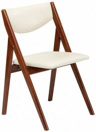 Folding Dining Chairs Padded Folding Dining Chairs Padded Smart Furniture