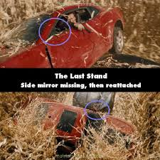 last stand corvette the last stand 2013 mistake picture id 202512