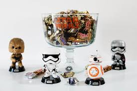 easy star wars candy bowl u2014 all for the boys