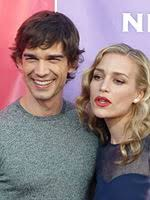 Is Christopher Gorham Blind In Real Life Covert Affairs Wikipedia
