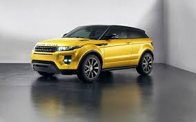 car range 2013 land rover range rover evoque special edition wide jpg 2560