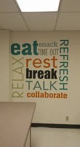 Decorating Ideas For Office At Work Best 25 Office Break Room Ideas On Pinterest Coffee Area Small
