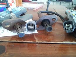 o2 oxygen sensor lies for the 1jz 4 wire to 3 wire conversion