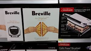 Breville Die Cast Toaster Retail Hell Underground Breville Gets Creative With Packaging