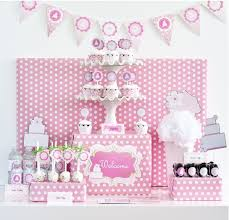 mod baby shower wholesale wedding favors party favors by event blossom pink cake
