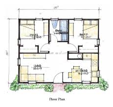 guest house floor plans 500 sq ft two bedroom 500 sq ft house plans google search my tiny house