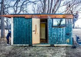 best tiny houses coolest homes on wheels micro house the idolza