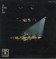 italy photo album the beatles in italy