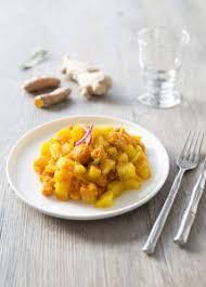 cuisine patate douce poêlée de patate douce et pomme de terre à l huile de coco