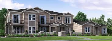 Heartland Luxury Homes by Find New Homes For Sale In Westown A Century Homes Community In