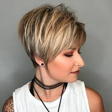 short hairstyles for women over 60 v neck 10 hi fashion short haircut for thick hair ideas 2018 women short