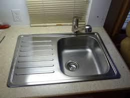 rv kitchen sink replacement rv kitchen sink kitchen design ideas