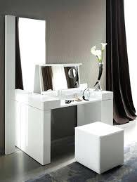 chambre avec miroir meuble de salon moderne 15 coiffeuse moderne avec miroir meuble