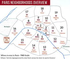 best areas to stay in maps neighborhood guides to find
