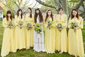 mariage hippie le mariage hippie chic de à montauk