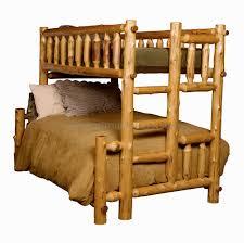 log bedroom sets log bedroom set northern rustic pine collection