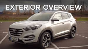 hyundai tucson 2016 interior hyundai tucson interior overview video dailymotion