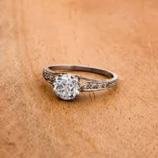 vintage estate engagement rings wedding rings estate engagement rings vintage estate