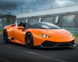 Lamborghini Huracan Body Kit - 1016 industries renato carbon fiber side skirts lamborghini