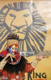 lion king musical stock photos pictures getty images