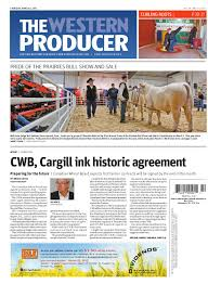 the western producer march 2 2017 by the western producer issuu