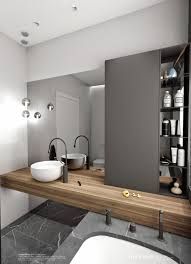 smallrooms floating vanity androom renovations on designer