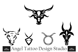 zodiac sign and tattoo designs sun sign tattoos horoscope sign