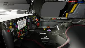 porsche race car interior gran turismo sport u2013 official car list published inside sim racing