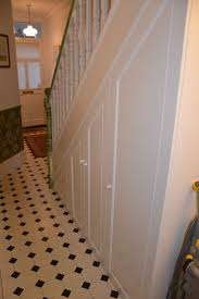 Stairs Hallway Ideas by 19 Best Understairs Images On Pinterest Stairs Stair Storage