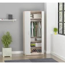 Armoire With Glass Doors Armoires U0026 Wardrobe Closets For Less Overstock Com