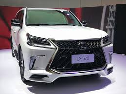 lexus car price saudi arabia lexus officially launches lx 570s q motor