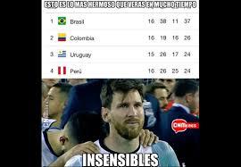 Memes De Peru Vs Colombia - fotos mira los memes que dej祿 el per禳 vs ecuador