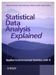 statistical data analysis explained principal component analysis