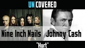 hurt nine inch nails vs johnny cash uncovered 1 youtube