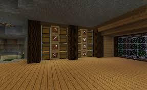 pics of your storage room survival mode minecraft discussion