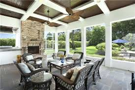 outdoor patio ceiling fans porch ceiling fan creative and unique ceiling fans brown marble