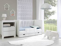 chambre bebe complet pinio moon 4 meubles lit 140x70 commode 2 tiroirs armoire 2
