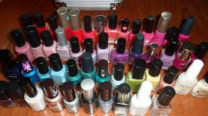 nail polish majormakeupmadness