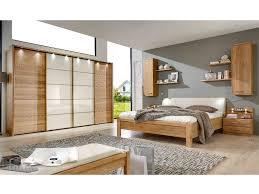 Schlafzimmer Komplett Massiv Schlafen Toledo Schlafzimmer Set Mit 330cm Schwebetürenschrank