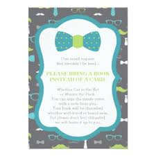 baby shower bring book instead of card bring a book baby shower invitations announcements zazzle