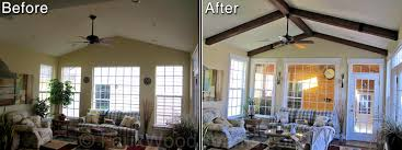 Crown Molding For Vaulted Ceiling by Apartments Pleasing Vaulted Ceiling Archives Bartelt Remodeling