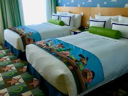 Toy Story Cot Bed Duvet Set Toy Story Hotel Review At Shanghai Disneyland Tdr Explorer