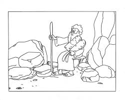ten commandments coloring sheets hedonaut intended for ten