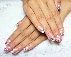 airbrush nails ideas tips and designs whoa pinterest