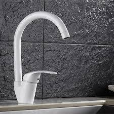 Online Get Cheap German Faucet Aliexpress Com Alibaba Group White Kitchen Tap Interior Design