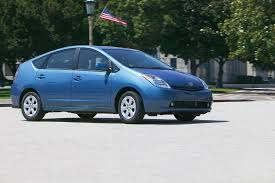 prius road reality