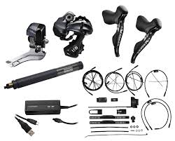 shimano ultegra di2 6870 11 speed electronic groupset